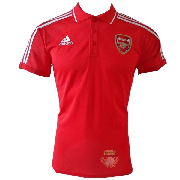 Site Foot Pas Cher Polo Arsenal 2019 2020 Rouge
