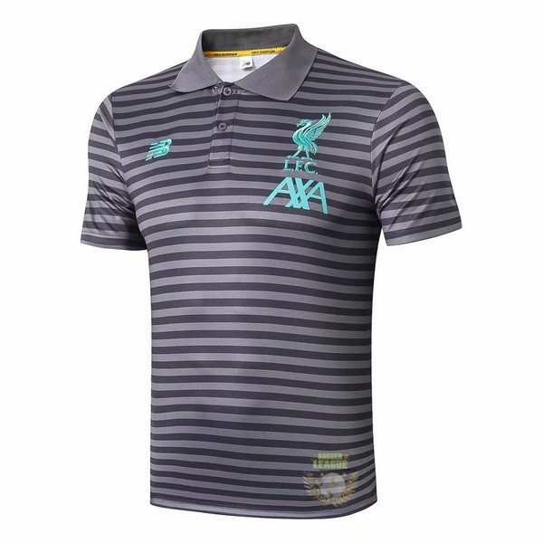 Site Foot Pas Cher Polo Liverpool 2019 2020 Gris