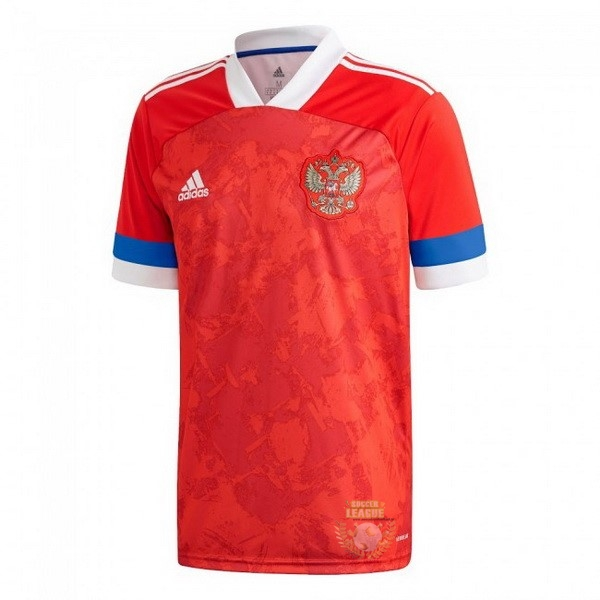 Site Foot Pas Cher Domicile Maillot Russie 2020 Rouge