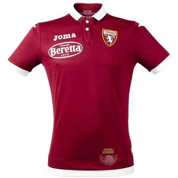 Site Foot Pas Cher Domicile Maillot Torino 2019 2020 Rouge